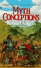 Myth Conceptions by Robert Lynn Asprin