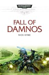 The Fall of Damnos (Space Marine Battles #5)
