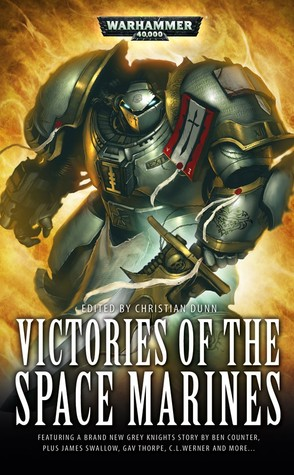 Victories of the Space Marines (Warhammer 40,000)