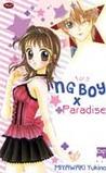 NG Boy X Paradise (Series #1 - #3)