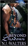 Beyond Shadows (Shadow Ryders, #2)