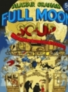 Full Moon Soup, or The Fall of the Hotel Splendide