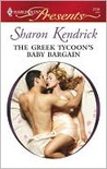 The Greek Tycoon's Baby Bargain (Greek Billionaire's Brides #1)