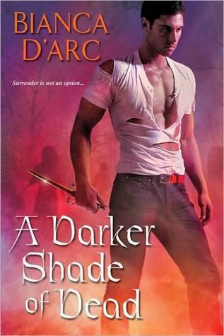 A Darker Shade of Dead by Bianca D'Arc