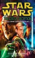 The Cestus Deception (Star Wars: Clone Wars, #2)
