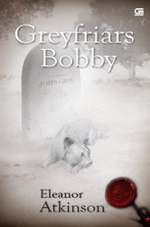 greyfriars bobby atkinson eleanor