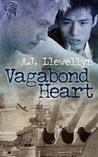 Vagabond Heart by A.J. Llewellyn