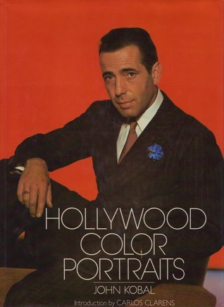 Hollywood Color Portraits
