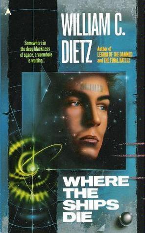 where the ships die dietz william c