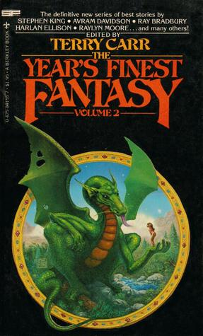 The Year's Finest Fantasy 2