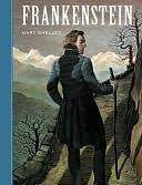 Frankenstein (Sterling Unabridged Classics Series)