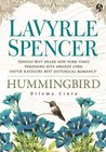 Hummingbird - Dilema Cinta by LaVyrle Spencer