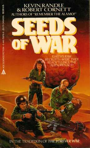 Seeds of War by Kevin D. Randle