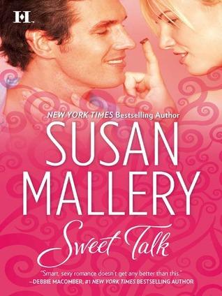 Sweet Talk (Bakery Sisters, #1)