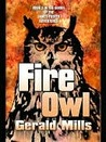 Fire Owl (James Foster Adventures #3)
