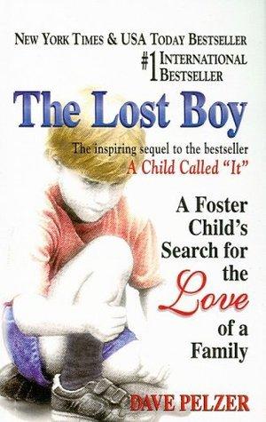 The Lost Boy (Dave Pelzer #2)