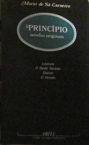 Princípio (novelas originais)