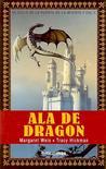 Ala de dragón by Margaret Weis