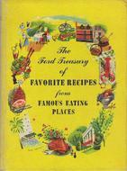 The Ford Treasury of Favorite Recipes from Famous Eating Places