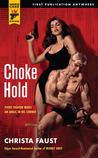Choke Hold (Angel Dare #2)