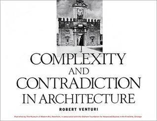 التعقيد والتناقض في العمارة