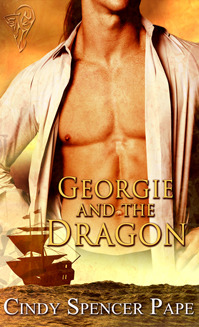 Georgie and the Dragon by Cindy Spencer Pape