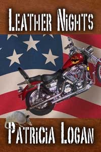 Leather Nights by Patricia Logan