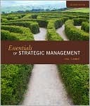 Ebook Essentials of Strategic Management by Charles W.L. Hill PDF!