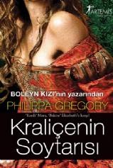 Kralicenin Soytar?s?(The Plantagenet and Tudor Novels 12)