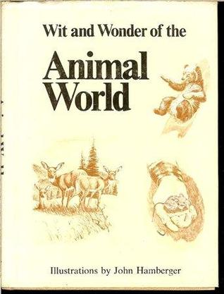 Wit and wonder of the animal world