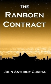 The Ranboen Contract by John Anthony Curran
