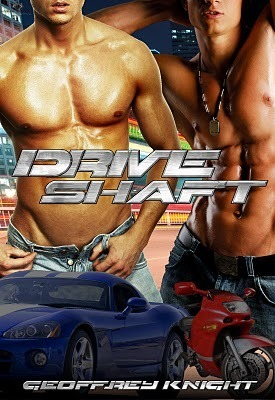 Drive Shaft (Drive Shaft, #1)