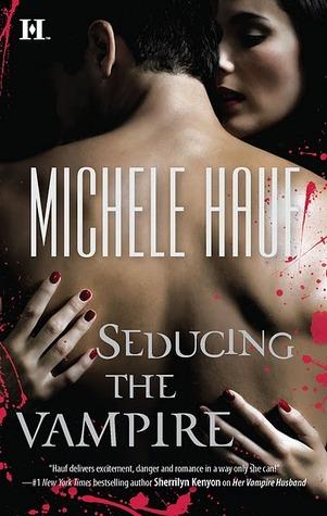 Ebook Seducing the Vampire by Michele Hauf read!