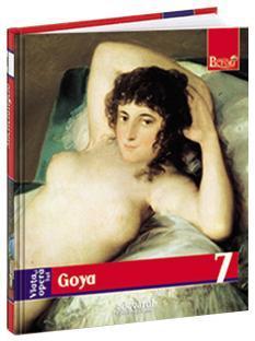 Viaţa şi opera lui Goya by Giuliano Serafini