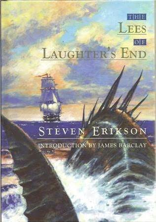 The Lees of Laughter's End (The Tales of Bauchelain and Korbal Broach, #3)