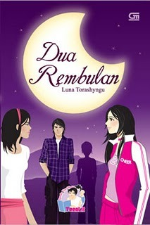 Dua Rembulan by Luna Torashyngu