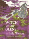 Witch of the Glen by Sally Watson