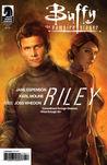 Buffy the Vampire Slayer: Riley (Season 8, One Shot)