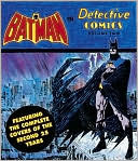 Batman Detective Comics: The Complete Covers of the Second 25 Years