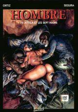 Attila et les Sept Nains (Hombre, #6)