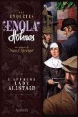 L'affaire Lady Alistair by Nancy Springer