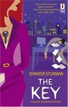 The Key (Rachel Benjamin, #3)