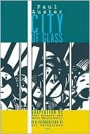 Paul Auster's City of Glass by Paul Karasik