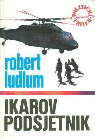 Ikarov podsjetnik by Robert Ludlum