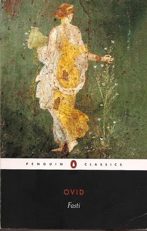 Fasti by Ovid