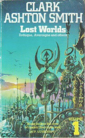 Lost Worlds, Vol. 1