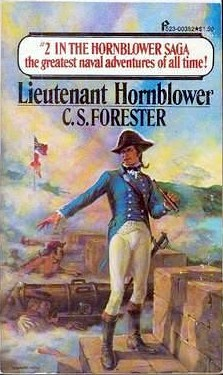 an analysis of the novel lieutenant hornblower by c s forester Essays and criticism on cecil lewis troughton smith's c s forester - forester, c(ecil) s(cott) analysis lieutenant hornblower (novel) 1952.