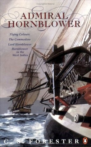The Commodore by C. S. Forester (1989, Paperback, Reprint)
