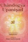 Chandogya Upanishad by Swami Gambhirananda