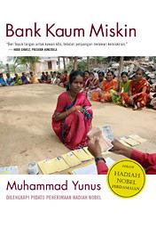 Bank Kaum Miskin by Muhammad Yunus